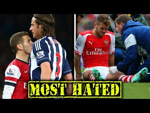 Video: Footballers Who Managers HATE XI!