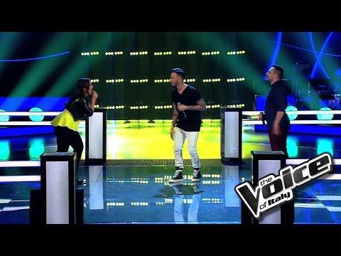Video Viviana Buonomo - Pino Giordano - Mirko Ciulla: El Perdon | The Voice of Italy 2016: Battle download in MP3, 3GP, MP4, WEBM, AVI, FLV January 2017