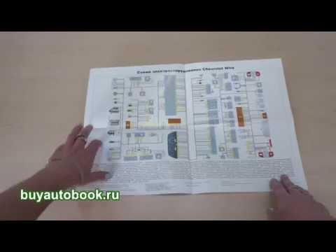 Схемы электрооборудования нива шевроле фотка