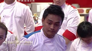 Video EP07 PART 2 - Hell's Kitchen Indonesia MP3, 3GP, MP4, WEBM, AVI, FLV Mei 2019