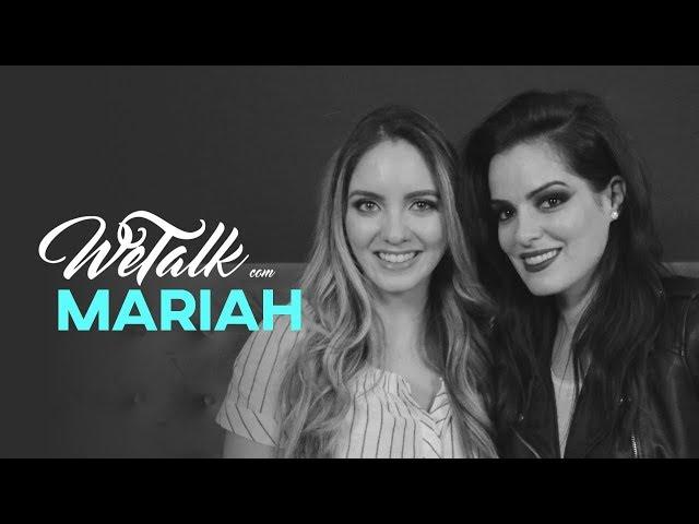 WETALK COM MARIAH BERNARDES: O FIM DA ERA DOS BLOGS? - Lelê Saddi