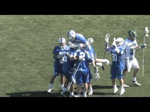 Loyola Men's Lacrosse vs. Duke