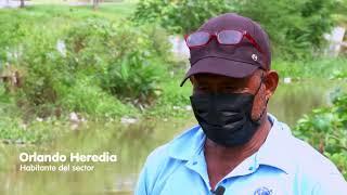 Histórica intervención de caños de Barranquilla, anuncia alcalde Jaime Pumarejo