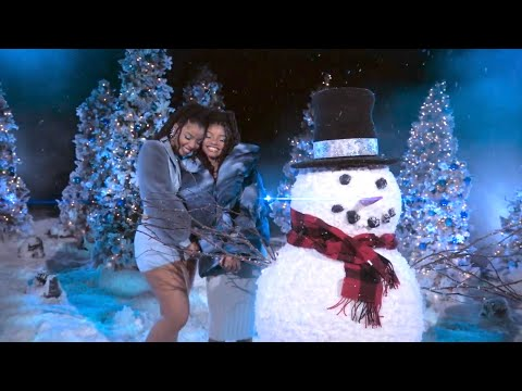 Chloe x Halle - Disney Holiday Singalong