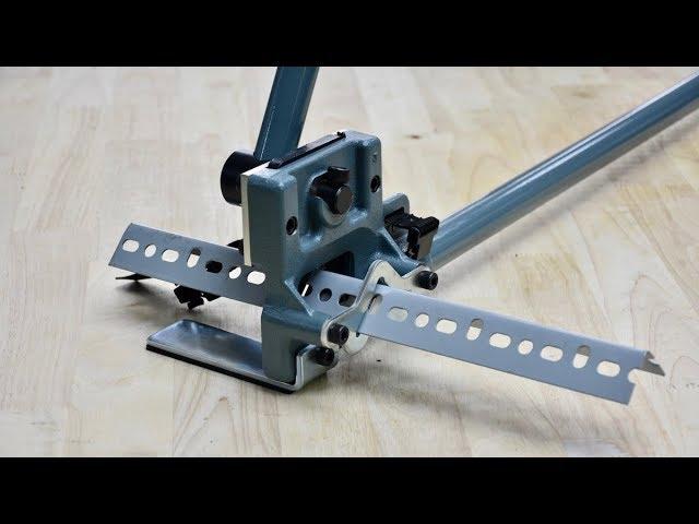 AGS40R kìm cộng lực cắt sắt chữ V dày 3,2mm MCC Japan.