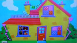 Justin's House intro full song episode on bbc iplayer CBeebies