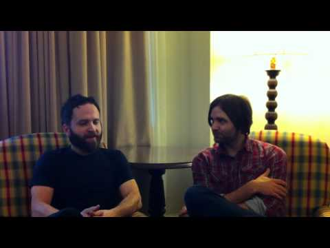 Death Cab for Cutie's Favorite YouTube Videos (Ben & Nick)