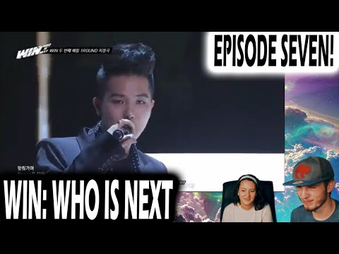 WIN: WHO IS NEXT EPISODE 7 (COUPLE REACTION!)