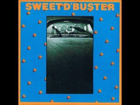 Sweet d'Buster – Manja