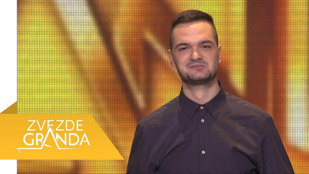 Nebojša Marković – Od ljubavi do mržnje i Dukat – (29. 10.) – šesta emisija