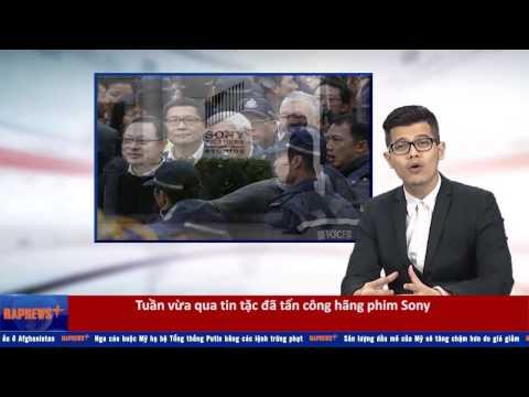 RapNewsPlus số 26 về chuyện Hồ Duy Hải, Cát Tường, AFF Suzuki Cup