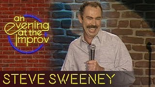 Steve Sweeney - An Evening at the Improv