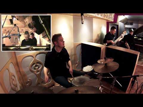 I Gotta Feeling (Black Eyed Peas) instrumental cover by Phishbacher trio