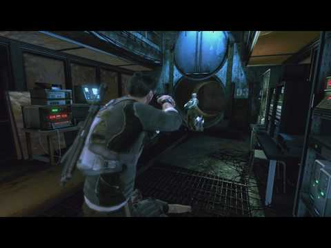 Story Trailer - Splinter Cell Conviction