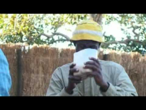 My daughter pt1 (zambian movie) 3d