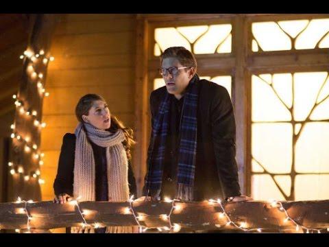 The Flight Before Christmas (2015) with Ryan McPartlin, Reginald VelJohnson,Mayim Bialik movie