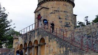 Port Arthur Australia  City pictures : Australia Hobart and Port Arthur Penitentiary Tour