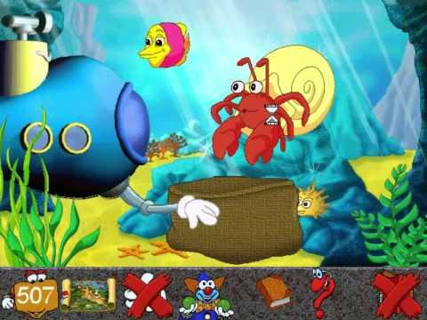 Adibou et l'Ombre Verte Playstation