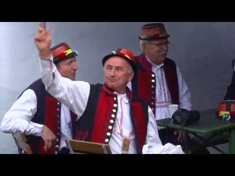 TVS: Dolní Němčí - Vaření trnek