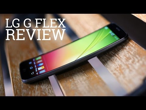 flex - LG is at the forefront with their own take on the new trend of curved displays and phones. What does this mean for their newest smartphone? A new form factor...