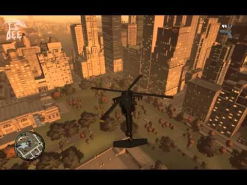 Let's Play Together Grand Theft Auto IV [3]
