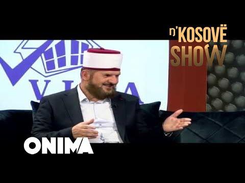 n'Kosove Show - Shefqet Krasniqi