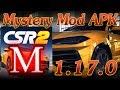 CSR2 1170 b1955 - Mystery Mega Mod APK RELEASE!!