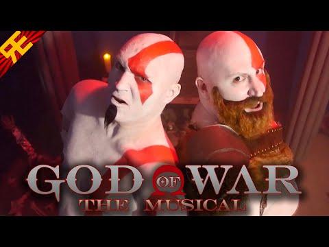 God of War: The Musical