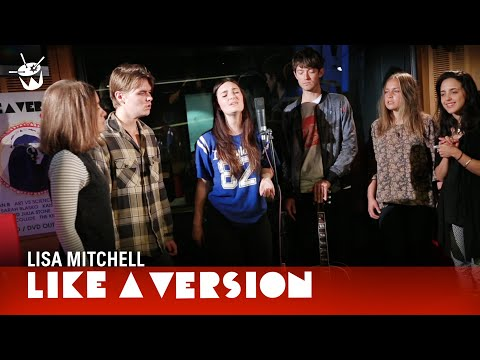 lisa - Lisa Mitchell brought some friends along to the Like A Version studio to give us a special a cappella version of her track 'Wah Ha'. Subscribe: http://tripj.net/151BPk6 Like A Version is...