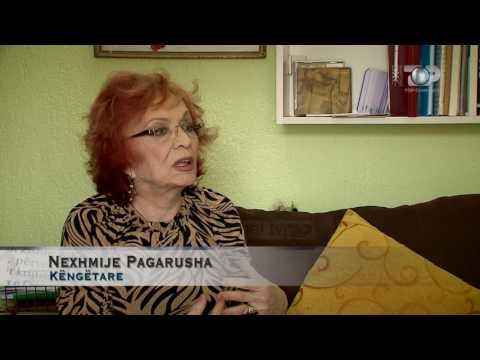 Exclusive, 22/05/2016 - Nexhmije Pagarusha, Nje lutje me kenge