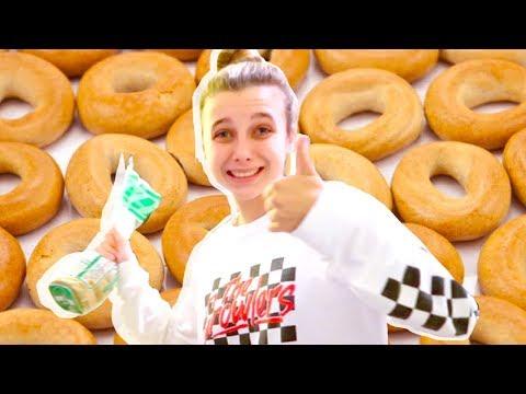 when your bagel has mold on it lol_Legjobb vicces videók