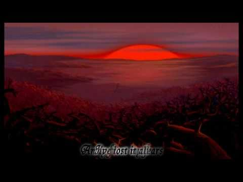 The Lion King - Fallen (Passacaglia)