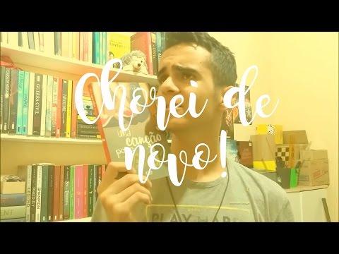 UMA CANÇÃO PARA JACK | Menino Literário