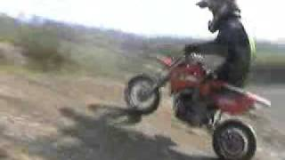 6. KTM 50 Mini Adventure