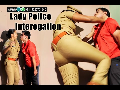 Video police Custody Sreya interogation | bustings | kick | slap | shouting scene HD download in MP3, 3GP, MP4, WEBM, AVI, FLV January 2017