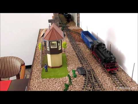 PKP - restauracja dla miłośników kolei / The