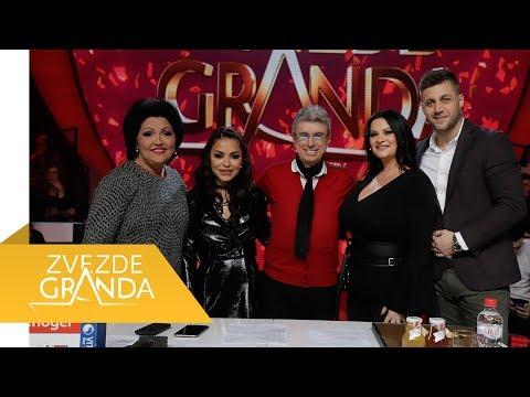 Zvezde Granda Specijal – (16. decembar)