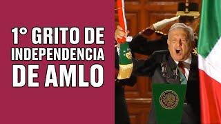 Video EN VIVO: El primer grito de independencia de AMLO como presidente MP3, 3GP, MP4, WEBM, AVI, FLV September 2019