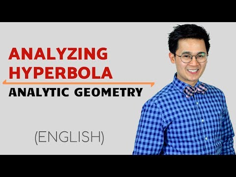 Precalculus: Conic Section –  Analyzing Hyperbola