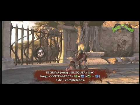 golden axe xbox 360 gameplay