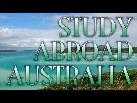 Curso Académico na Austrália