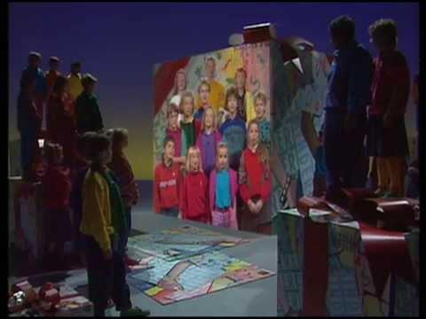 Kinderen voor Kinderen 7 (volledige show)
