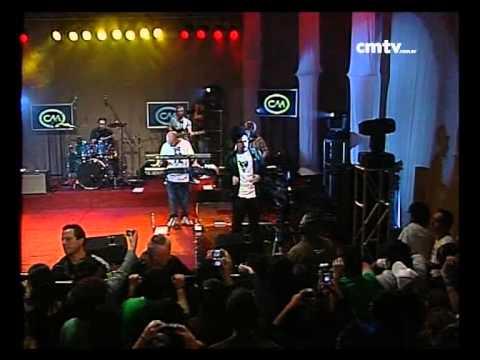 Dread Mar I video No corras - CM Vivo 19/05/10