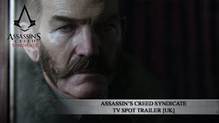 Assassin's Creed Syndicate TV Spot Trailer