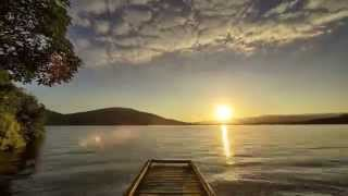 Video DREAMSCAPE (Beautiful chillout music mixed w time-lapse photos) MP3, 3GP, MP4, WEBM, AVI, FLV Februari 2019