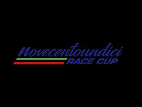 VIDEO-PROMO NOVECENTOUNDICI RACE CUP 2019 - #GPRACE