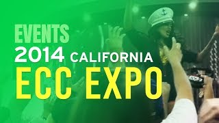 Video A SEXY VIEW OF THE ECC EXPO - VAPE CLUB MP3, 3GP, MP4, WEBM, AVI, FLV Juli 2018