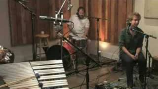 Bon Iver - For Emma (Myspace Transmissions)