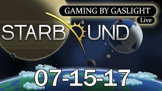 Let's play Starbound 1.3 (and FTL)!Thanks for watching! Don't forget to subscribe to keep up with all the latest content.Links:Channel - http://www.youtube.com/c/GamingByGaslight1Twitch - https://www.twitch.tv/gamingbygaslightFacebook - https://www.facebook.com/GamingByGaslight1Twitter - https://twitter.com/gamesbygaslightGoogle+ - https://plus.google.com/b/102054087334685624913/+GamingByGaslight1/aboutMultistreaming with https://restream.io/