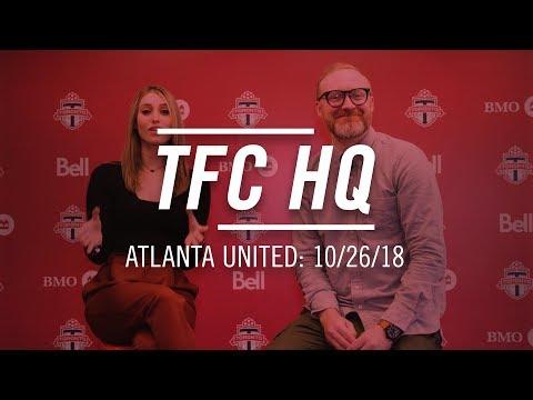 Video: TFC HQ: The Final Match